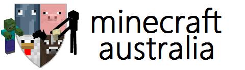 Minecraft Australia
